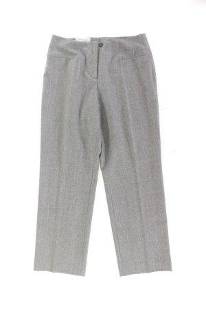 Toni Gard Pantalone di lana multicolore Lana