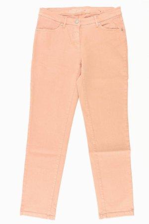 TONI perfect shape Denim Jeans creme Größe 38
