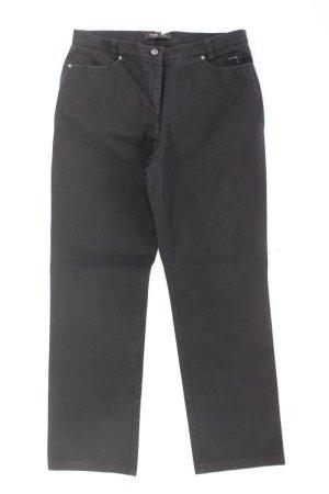 TONI Regular Jeans schwarz Größe 42