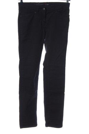 Toni Skinny Jeans schwarz Casual-Look