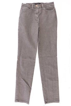 Toni Jeansy z prostymi nogawkami Bawełna