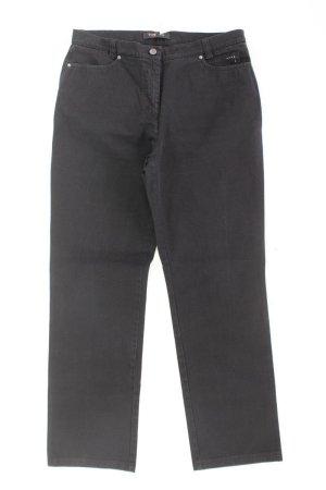 TONI Straight Jeans Größe 42 schwarz