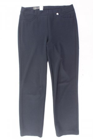 Toni Pantalone elasticizzato blu-blu neon-blu scuro-azzurro Viscosa