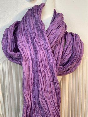 Tonia Marie Rosée Écharpe en soie multicolore soie