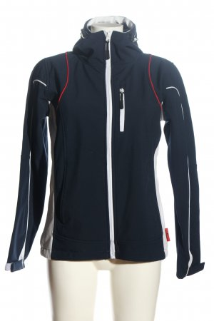 Tony Brown Between-Seasons Jacket black-white athletic style