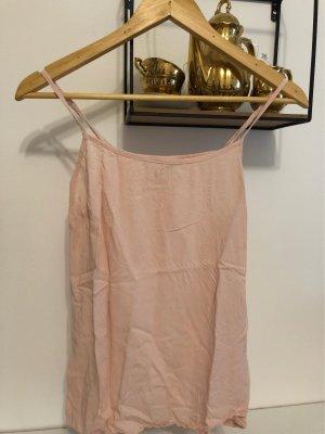 Vero Moda Top de tirantes finos rosa