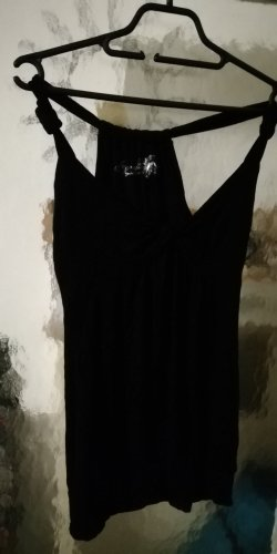 Hauts épaule nues noir