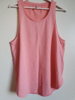 Ann Christine Blouse Top light pink