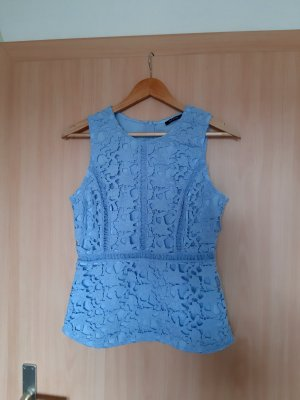 Orsay Lace Top multicolored polyester