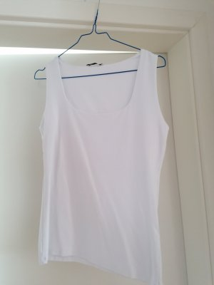 Zara Basic topje wit
