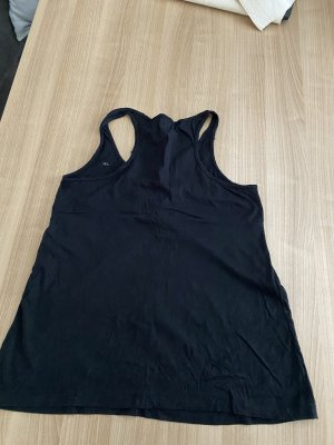 QS by s.Oliver Tank Top black