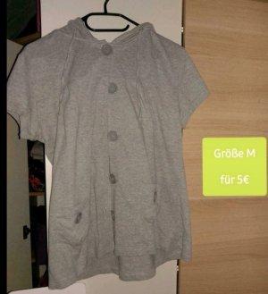 -8- Venice T-shirt grijs