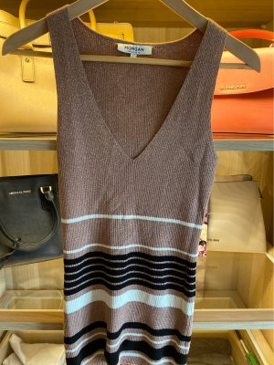 Morgan Knitted Top multicolored