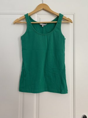 Clockhouse Basic topje groen