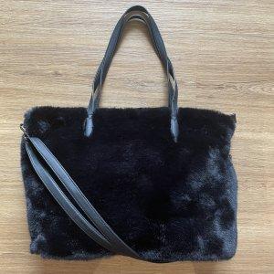 Crossbody bag black