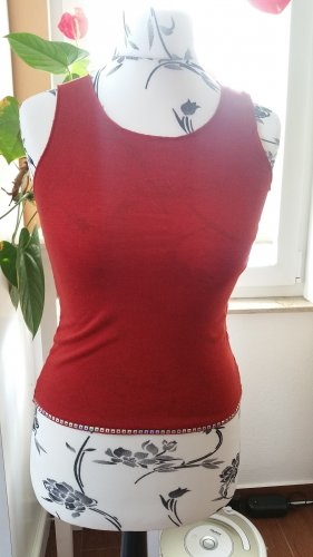 Blue Strenesse Basic Top russet new wool
