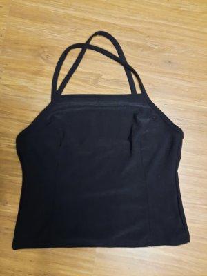 Melrose Backless Top black