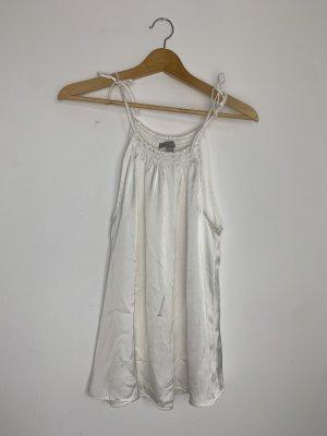 H&M Blouse Shirt white