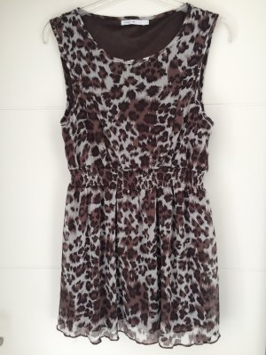 Top/Bluse Gr. M, leo *NEU* ONLY edge collection