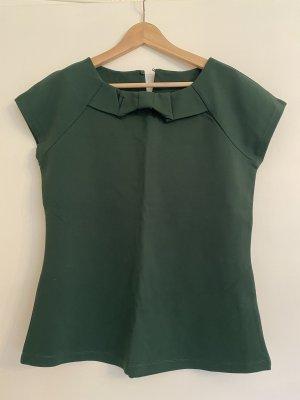 Top Bluse HALLHUBER grün L