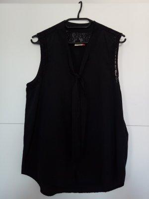 Top / Bluse schwarz