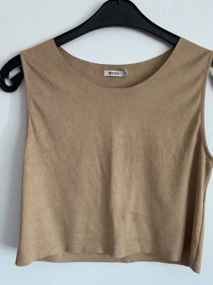 Brandy & Melville Top basic multicolore