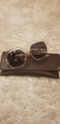 Aigner Gafas gris claro-marrón grisáceo
