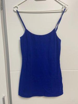 H&M Lange top blauw