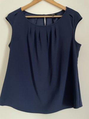 Lawrence Grey Blusa blu scuro
