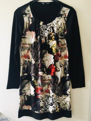 Adagio Stretch jurk veelkleurig