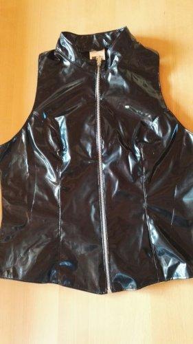 Black Level Haut type corsage noir polyester