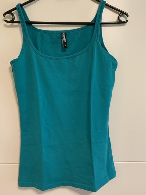 Colors of the world Basic Top blue