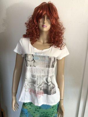 Top Damen T Shirt Gr.42