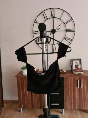 FB Sister Haut bustier noir