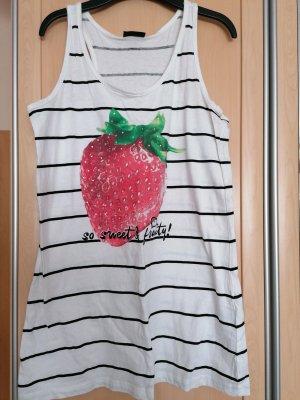 Top Erdbeere Gr. s/xs ungetragen