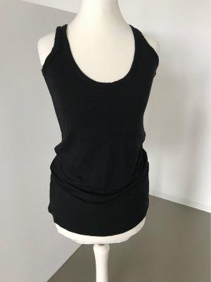 Esprit Basic topje zwart Viscose