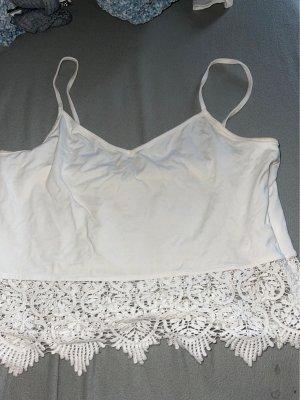 Tally Weijl Basic topje wit