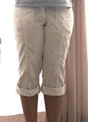 edc by Esprit Cargo Pants white cotton