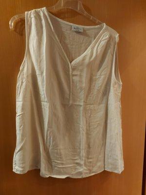 Gina Benotti Camisa de mujer blanco