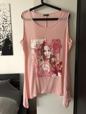 Top Girl rosa