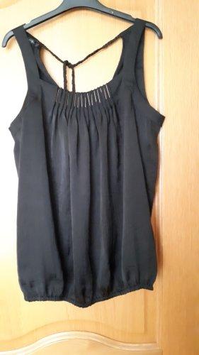 Amisu Hauts épaule nues noir