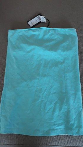 Only Camicia monospalla azzurro