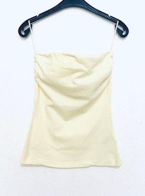 H&M Pendentif jaune clair-beige clair