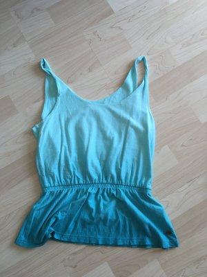 edc by Esprit Haut à basque vert menthe-turquoise