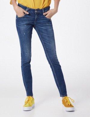 TOP Jeans GANG Nena Gr. 26 (36) slim fit Hose