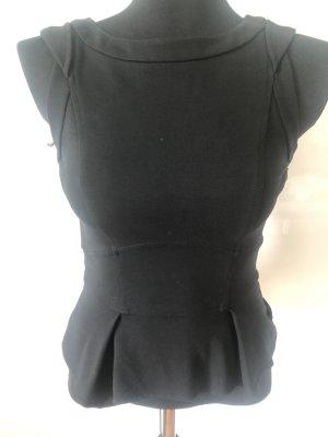 Laurèl Haut taille empire noir