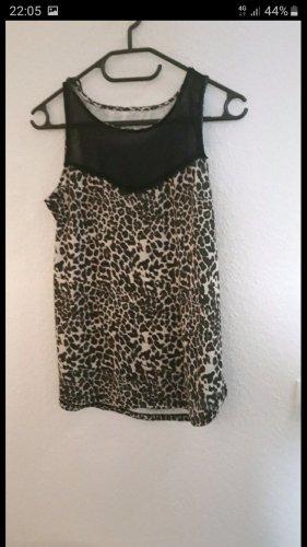 top leopard muster gr s