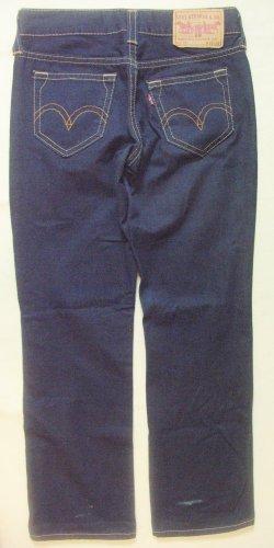Top LEVIS Hüft-JEANS..Vintage..921..Straight cut,loose fit..dark indigo..Größe W30/L32, DE 38