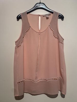 Top Lochmuster Rosé Forever 21 S