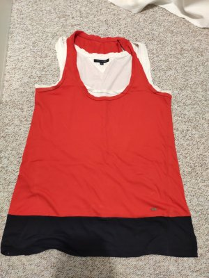 top M Tommy Hilfiger Double